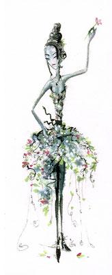 Danseuse, Vendu