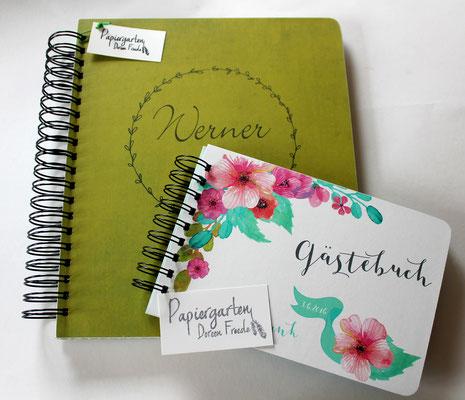 Gästebuch  Fotoalbum