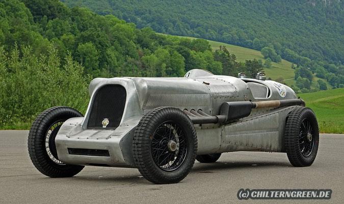 """Rolls-Royce V12 """"Hurricane"""""""