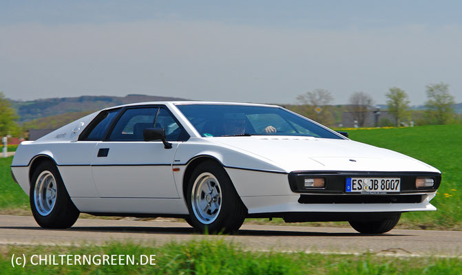 "Lotus Esprit S1 ""007-Replica"" (1976 - 1979)"
