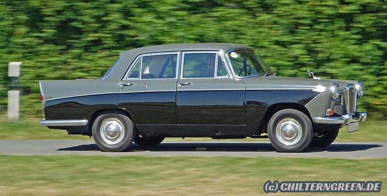 Wolseley 15/60 (1958 - 1961)