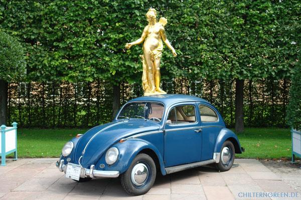 VW Käfer 1200 (1959)