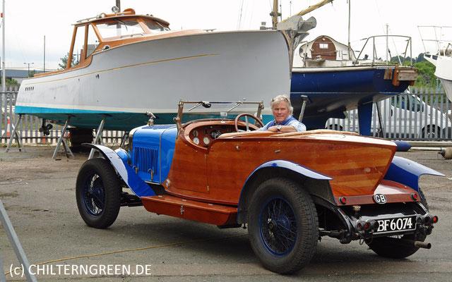 Delage D1 (1923 - 1928)