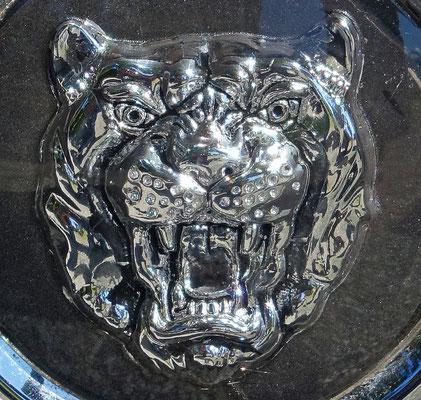 Emblem Jaguar XJS 4.0-litre (1991 - 1996)