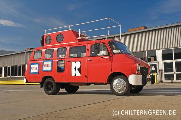"Das ""Feuerrote Spielmobil"" - Opel Blitz (1972)"