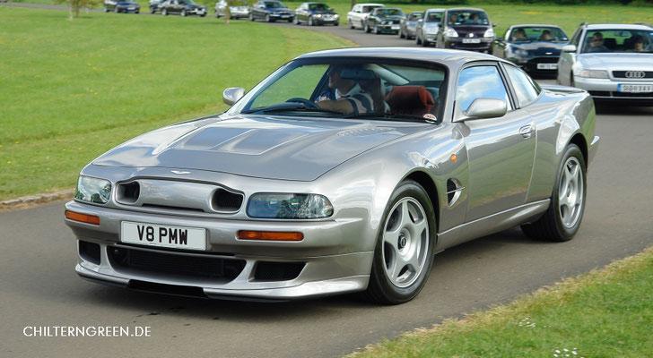 Aston Martin Vantage Le Mans (1999 - 2000)