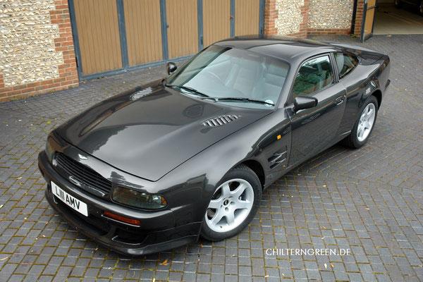 Aston Martin Vantage V600 (1998 - 2000)