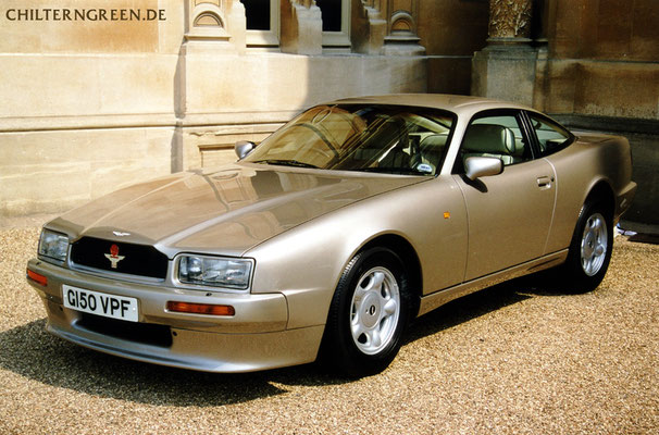 Aston Martin Virage (1989 - 1995)