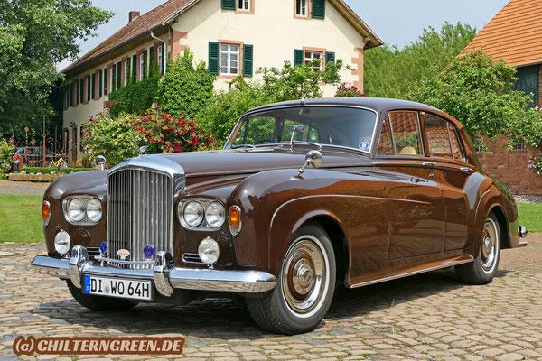 Bentley S3 (1962 - 1965)