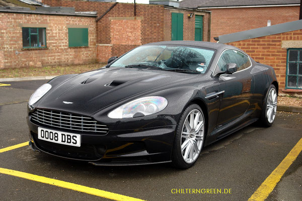 Aston Martin (V12) DBS (2007 - 2012)