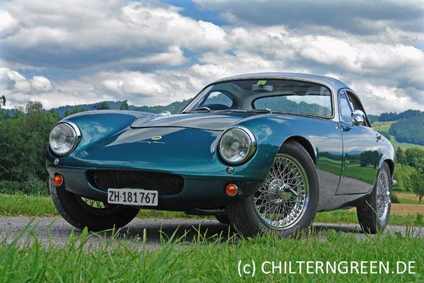 Lotus Elite (1959 - 1963)