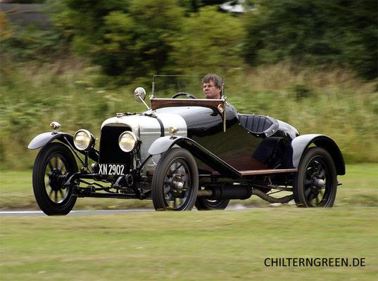 Aston Martin A3 (1921)