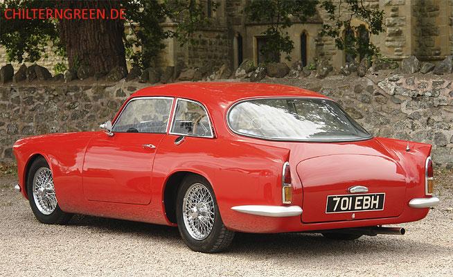 Peerless GT (1957 - 1960)