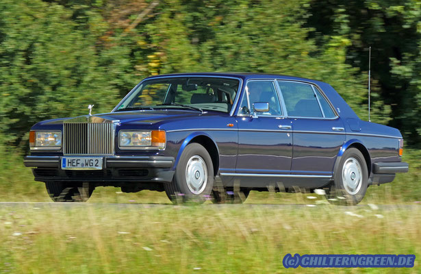 Rolls-Royce Flying Spur (1994 - 1995)