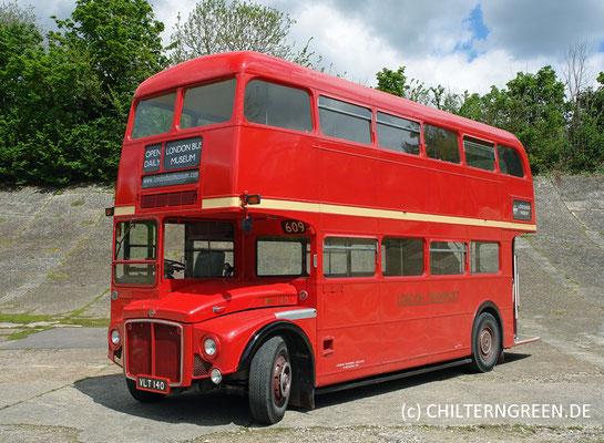 AEC RM Routemaster (1959 - 1968)