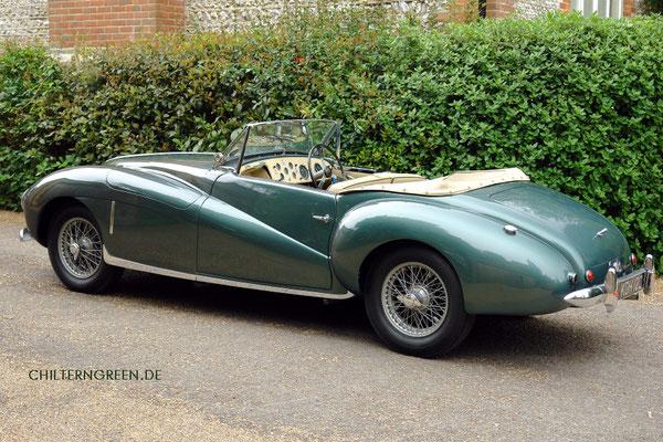 Aston Martin 2-litre-Sports (1948 - 1950)