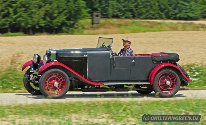 MG 18/80 (1928 - 1931)