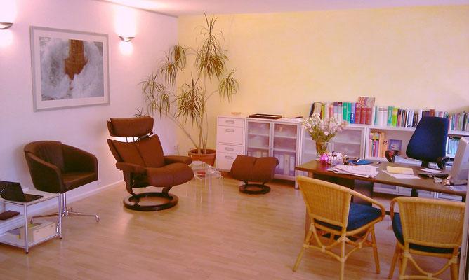 Hypnotherapie-Arbeitsplatz Dr. Fiddike A2