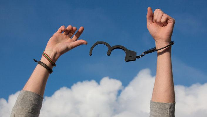 Befreiung aus der Depression - Hypnose und Klopftherapie PEP - Therapie von Depression und Burnout - Hoffnung wieder finden - Dr. Marc Fiddike - Hamburg