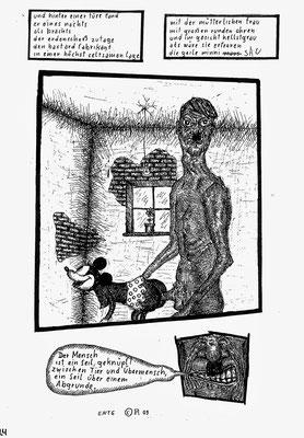 Kinderreim (Eine Symbiose... Eine Bastardisierung) 2 (Farem Erlberg)