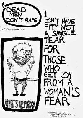 Dead Men Don't Rape (Frieda & EMB)