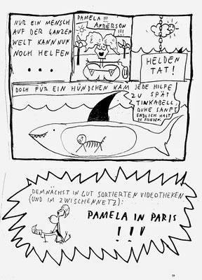 Paris Am Strand 3 (Farem Erlberg)
