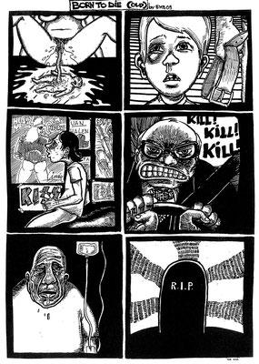 Born To Die (Old) (EMB)