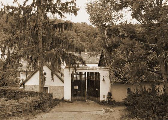 Holzstraße 11, 3511 in Steinaweg/Furth - seit 2002 Sitz der holz:manufaktur christoforetti