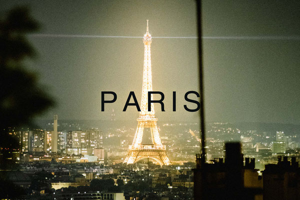 Paris Streetphotography