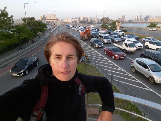 Am Han-River