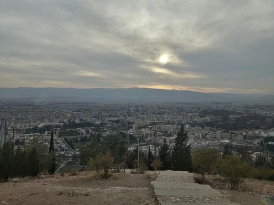 Iran, khoda hafez!