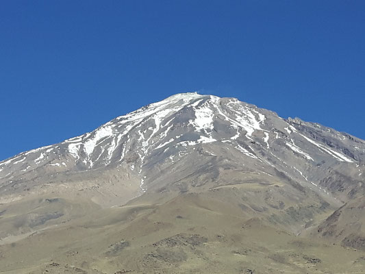 Am Damavand