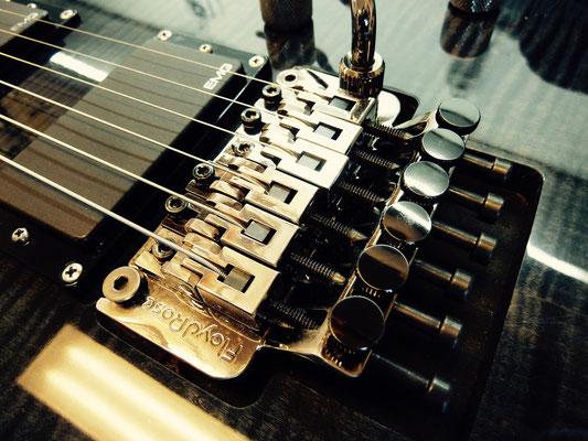 Gitarrenunterricht Kanton Freiburg Umi`s Rockside Logo