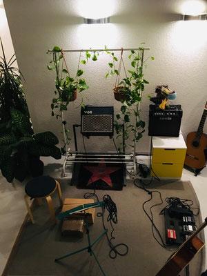 Umi`s Rockside Düdingen Pascal Umiker Gitarrenlektionen für Anfänger