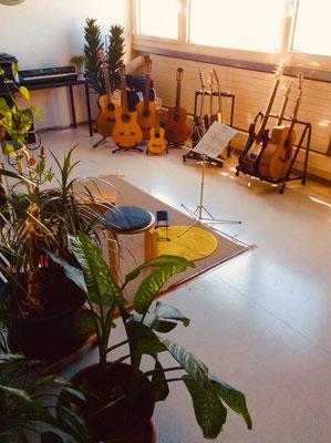 Musikschule Düdingen Gitarre