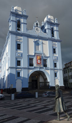Angra do Heroismo - Terceira
