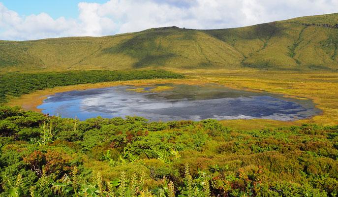 Lagoas  - Flores