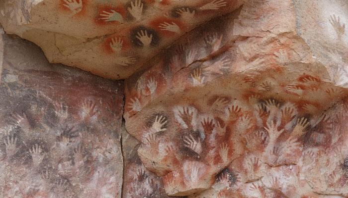 Cueva de las Manos Pintadas