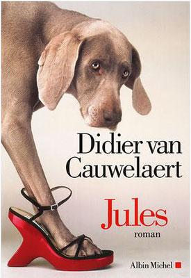 Didier Van Cauwelaert, Jules