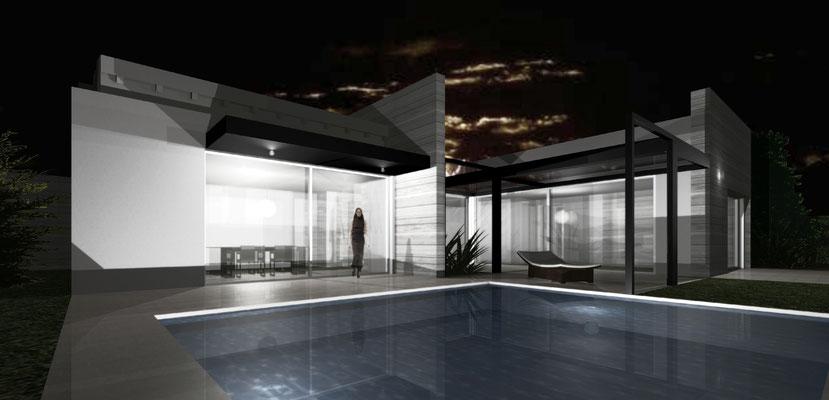 Shining Villa