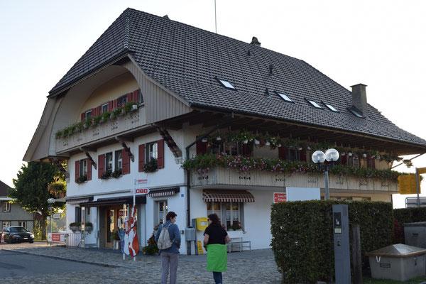 Emmentaler Schaukäserei in Affoltern i. E.