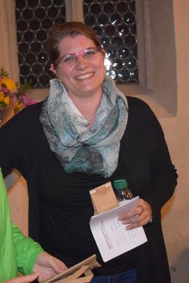 Simone Aufdermauer