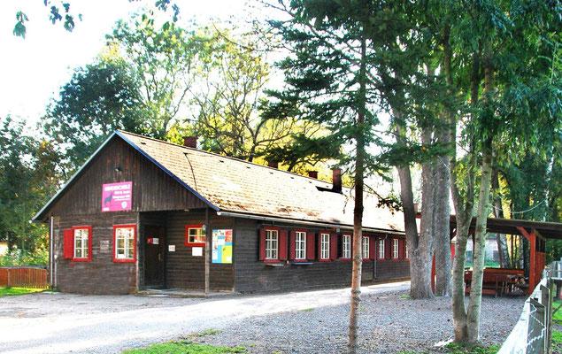 Unser Vereinsgebäude