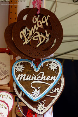 Entdeckt auf dem Viktualienmarkt in München