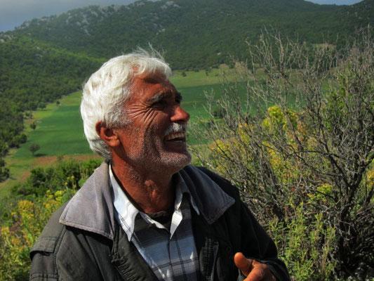 DDer Lykische Weg, ist ein Fernwanderweg in der Türkei