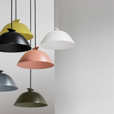 Lampe de suspension bureau Sempé Wästberg