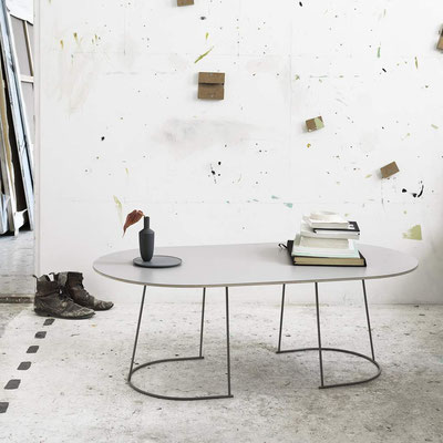 Table basse AIRY Coffee Table MUUTO