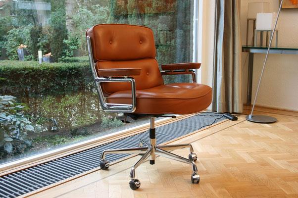 Chaise de bureau classique Vitra
