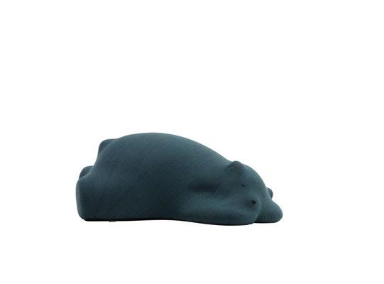 Vitra Resting Bear - Turkoise
