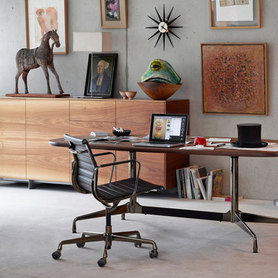 Table de bureau Eames Table Vitra